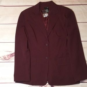 NWT East 5th Suit Jacket Size 14
